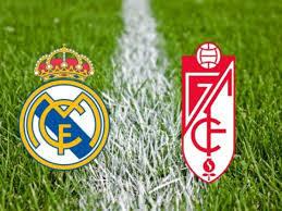موعد مباراة ريال مدريد وغرناطة بتاريخ 13-07-2020 والقنوات الناقلة في الدوري الاسباني