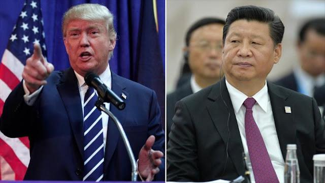 Xi a Trump: Cooperación, única opción correcta entre China y EEUU