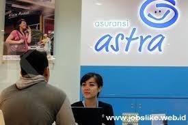 Info Loker Online Untuk Lulusan S1 Terbaru PT. Asuransi Astra Buana (Asuransi Astra) Jakarta