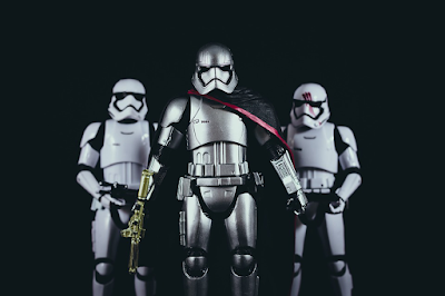 Star Wars Film Terbaik