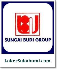 Lowongan Kerja PT Sungai Budi ( Sungai Budi Group ) Sukabumi Terbaru