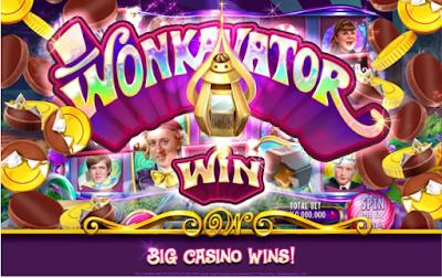 Willy Wonka Slots Free Casino MOD APK-Willy Wonka Slots Free Casino  APK