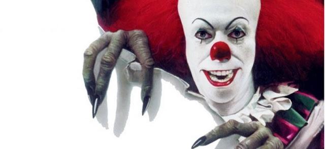 """""""Ça"""" : le clown revient nous terroriser dans un nouveau film"""