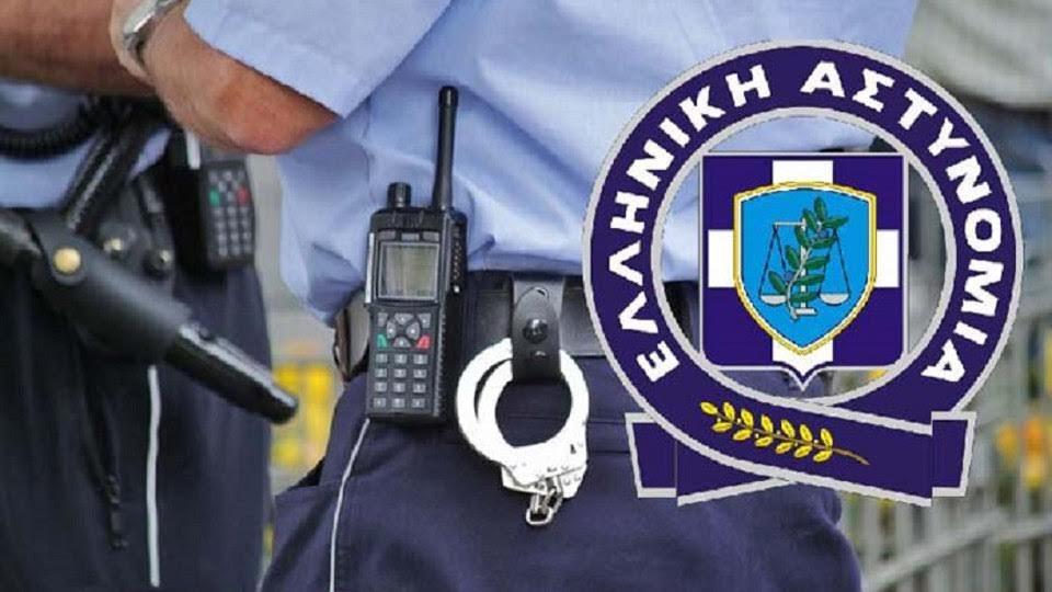 528 συλλήψεις τον Νοέμβριο στη Θεσσαλία
