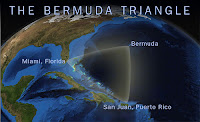 Bermuda Triangle Information in Hindi