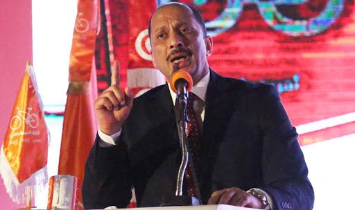 محمد عبو : إيقاف إسناد وصولات البنزين و الأكل للأعوان العموميين