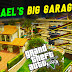 GTA 5 Michael's Big Garage / More Places For Your Cars