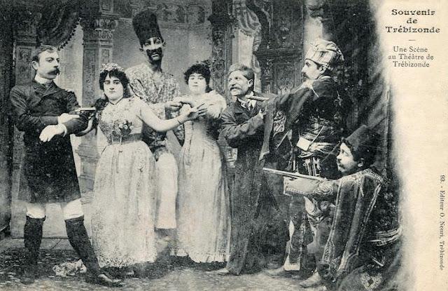 «Το Ποντιακό θέατρο στη Γεωργία κατά την περίοδο 1922-1937»
