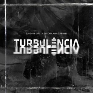 Sureno Beatzz, Blacki & Manegalinha - Turbulência (Afro House) [Download]