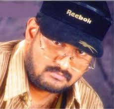 Lyricist Kalaikumar