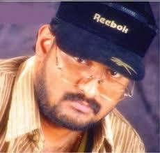 Lyricist Kalaikumar