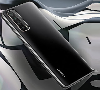مواصفات و مميزات هاتف هواوي Huawei Y7a