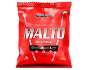 Os benefícios da Maltodextrina