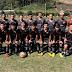 Sub-15 do Metropolitano volta a vencer no Interclubes de futebol