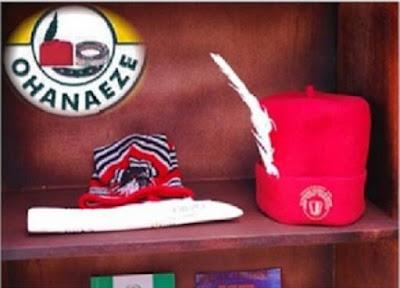 Ohanaeze Ndi-Igbo