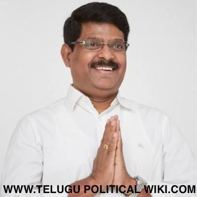 Maddisetty Venugopal Rao