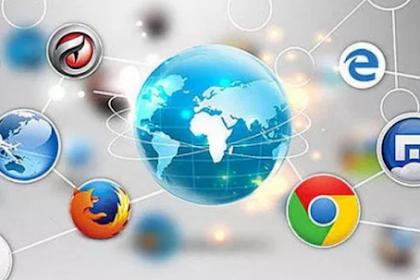 TOP! 10 Web Browser Terbaik di Tahun 2019 yang Wajib Kamu Coba