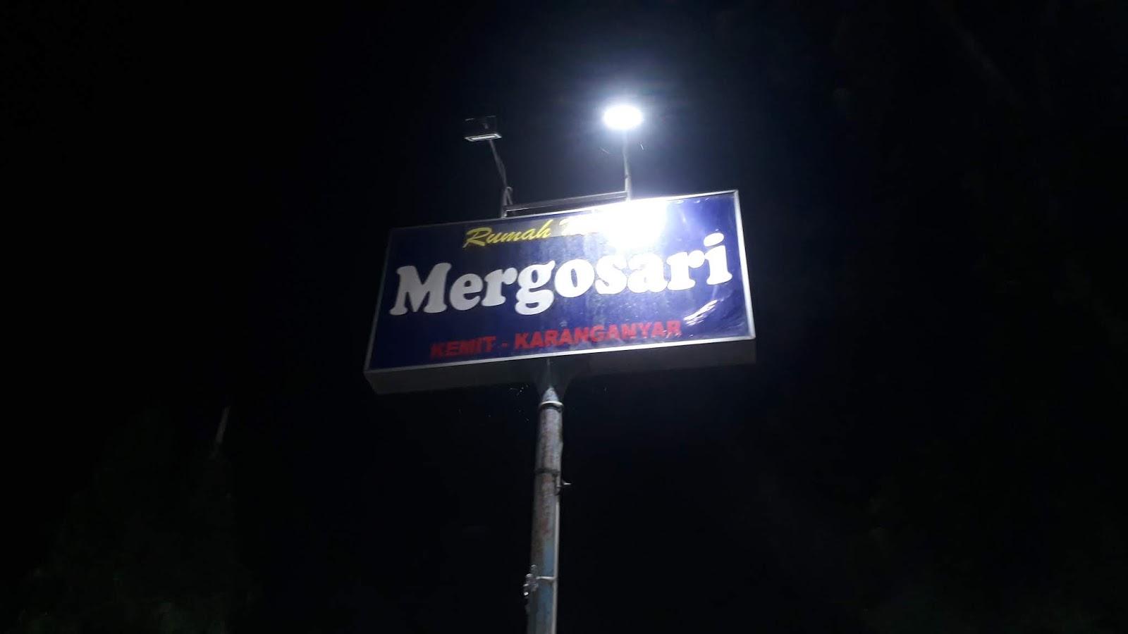 RM Mergosari