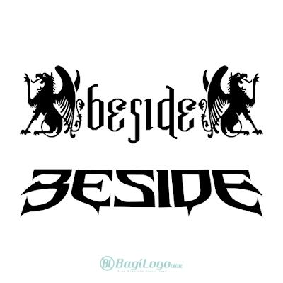 BESIDE Logo Vector