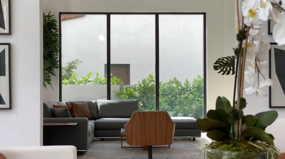 43 Interior Design Photos vs. 444 Coconut Isle Dr, Fort Lauderdale, FL Luxury Home Tour