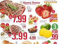 Harris Teeter Weekly Ad August 4 - 10, 2021