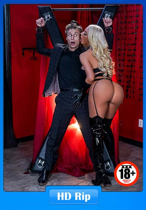[18+] PornstarsLikeItBig Nicolette Shea Porn Video A Night In Nicolette XXX Poster
