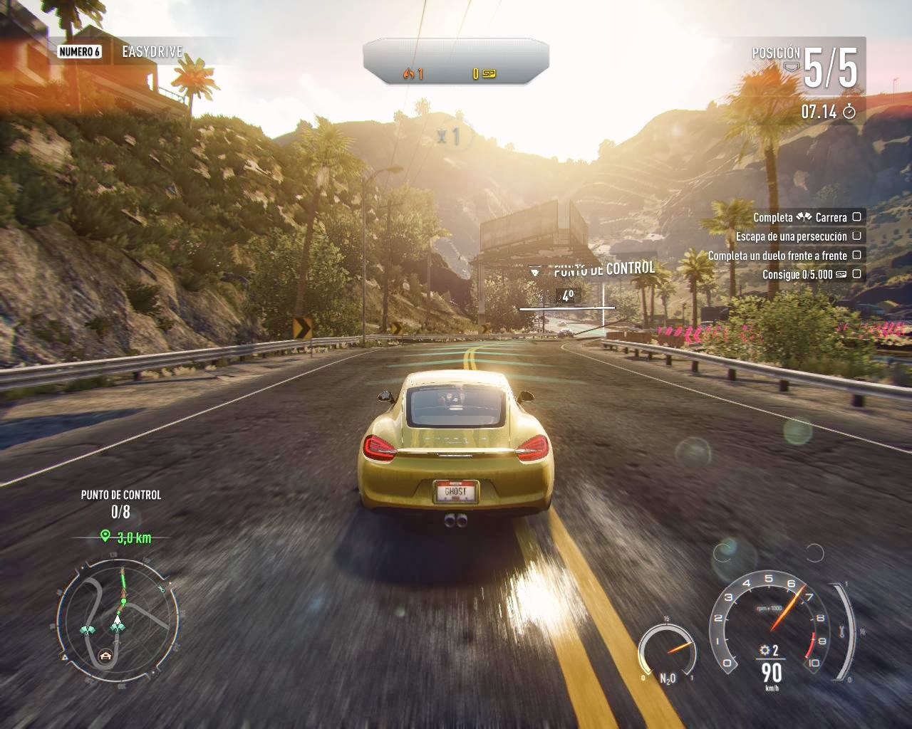 Need For Speed Rivals PC ESPAÑOL (RELOADED) 8