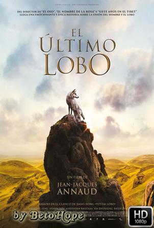 El Ultimo Lobo [2015] [Latino-Chino] HD 1080P  [Google Drive] GloboTV