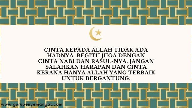 Gambar Ucapan Selamat Tahun Baru Islam 1443 H Melayu 4