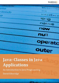 Java: Classes in Java Applications - An Introduction to Java