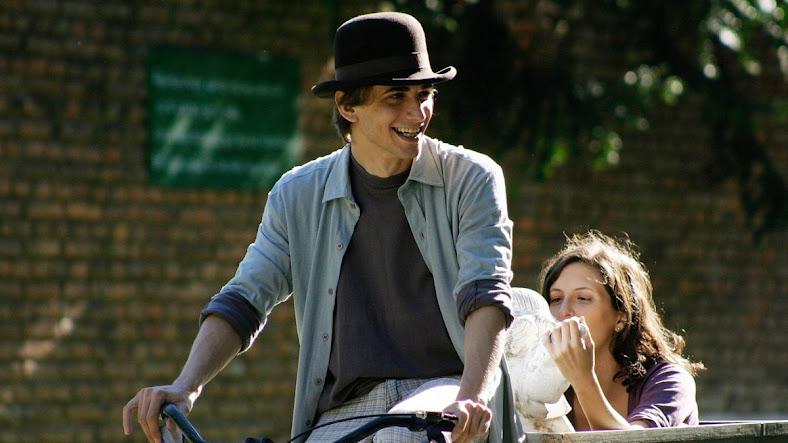 Fotograma: No mires para abajo (2008)