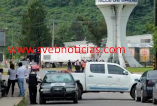 En Orizaba causa panico balazos en practica de tiro de agentes de la PF