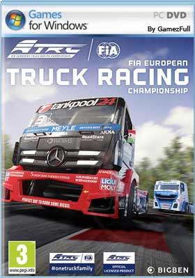 Descargar FIA European Truck Racing Championship pc español mega y google drive /