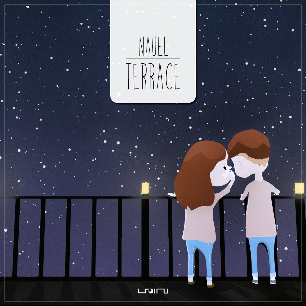 NAEUL – Terrace – Single