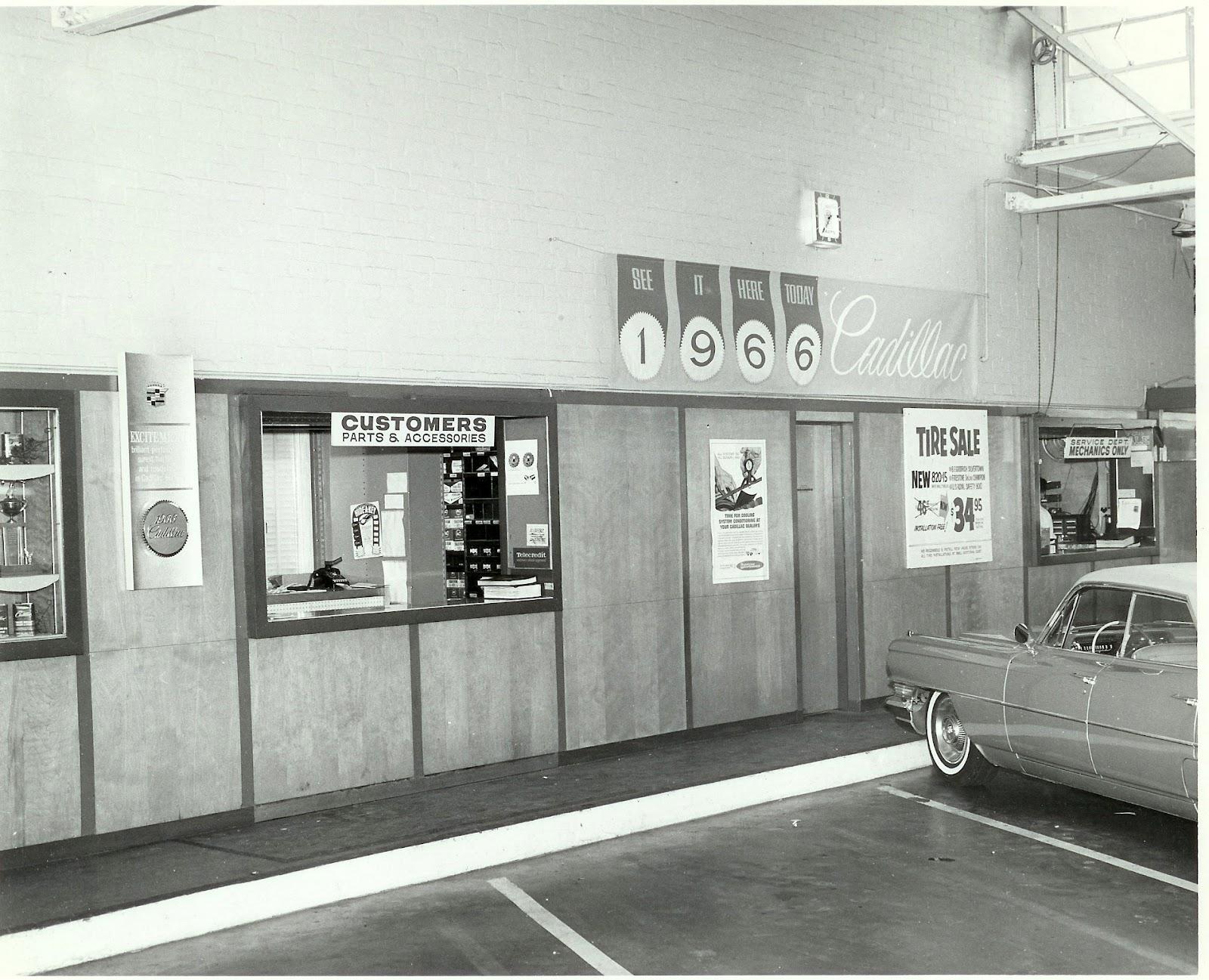Palm Springs Automobilist Casa De Cadillac A Mid Century Masterpiece