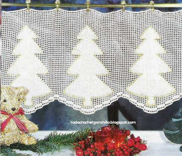6 Patrones Crochet para Navidad | Todo crochet