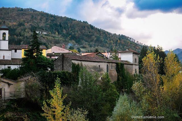 Marradi - Dom z Kamienia blog