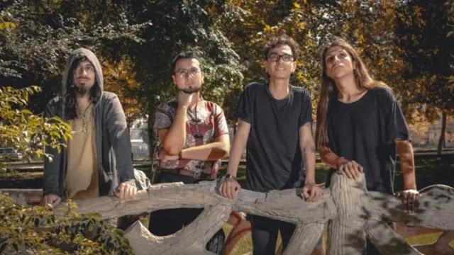 """Arcanos reune sus primeras canciones en el epé """"Sin Cadenas"""""""