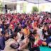 राजकीय कमला मोदी महिला महाविद्यालय में विभिन्न प्रतियोगितओं का आयोजन हुआ