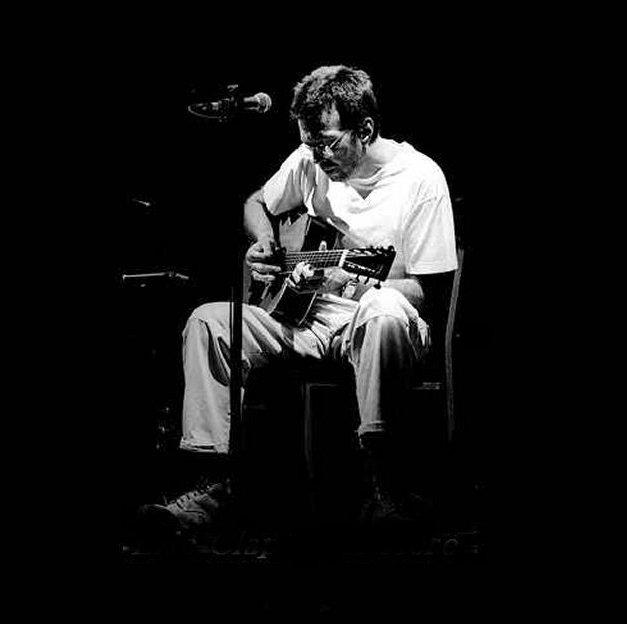 Planet Rock Frases De Eric Clapton