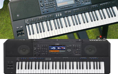 Perbedaan Keyboard Yamaha PSR-SX700 Dan PSR-SX900