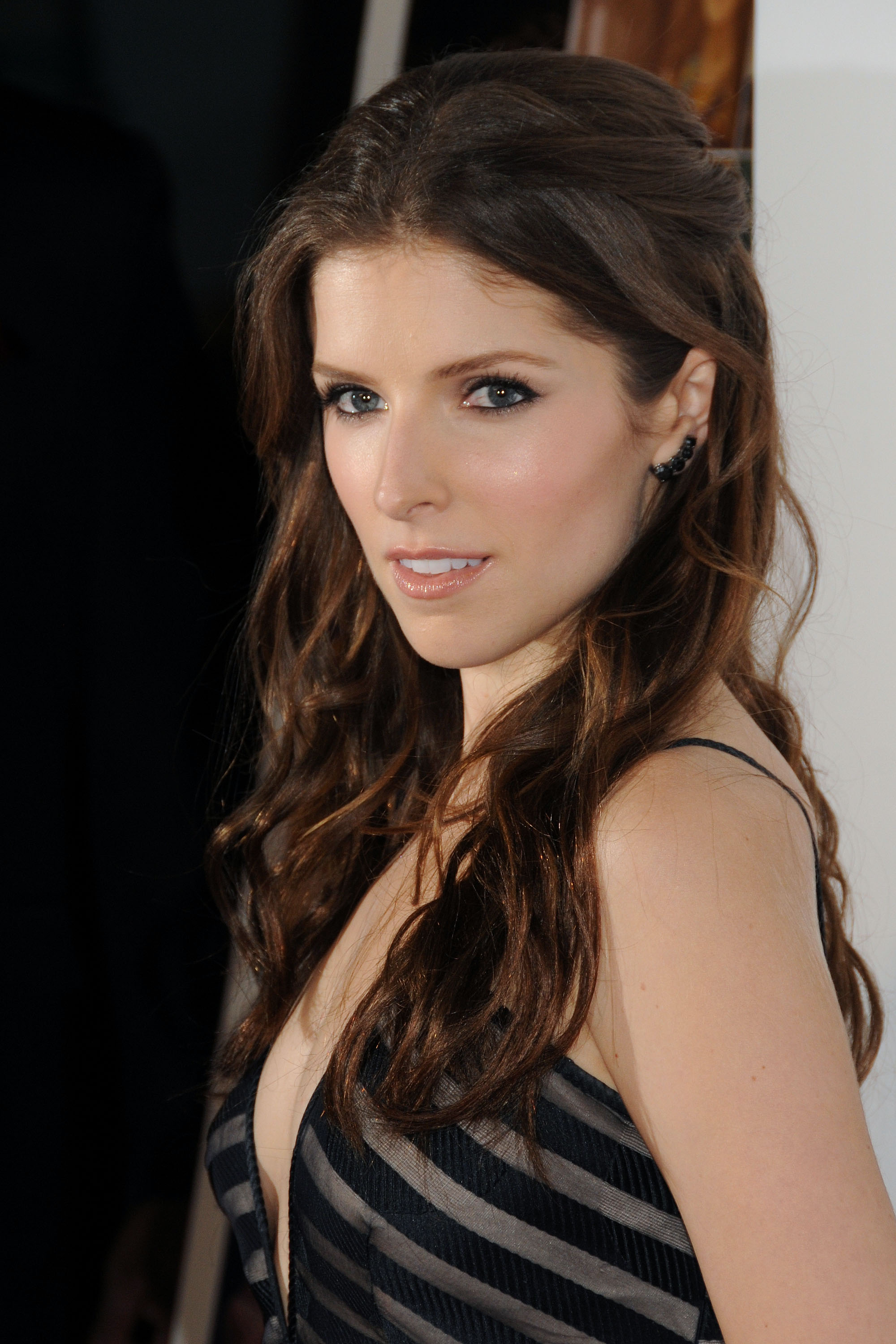 Anna Kendrick pictures gallery (257) | Film Actresses Anna Kendrick