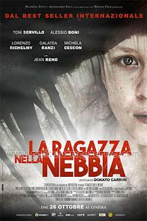 La Chica En La Niebla (2017) [Latino-Italiano] [Hazroah]