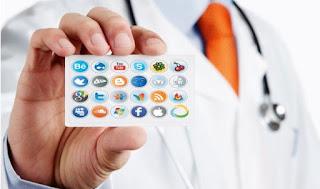 Sabias que las redes sociales mejoran tu salud