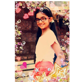 Anushka Sen Images 23