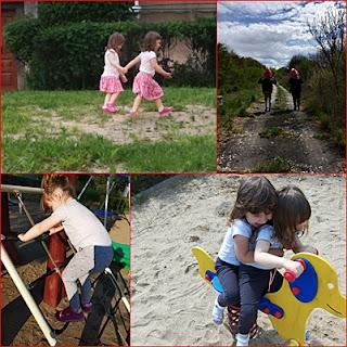 spacery z dziecmi, zabawa, jaki wybrac wozek