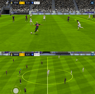 تنزيل فيفا 2019 للاندرويد تعمل على جميع الاجهزة FIFA 19