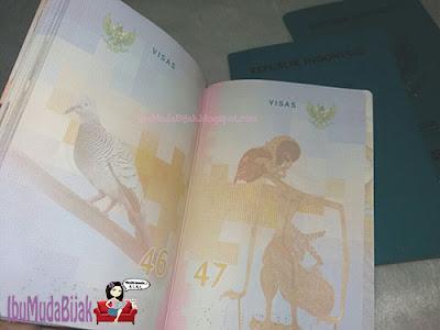 epaspor indonesia