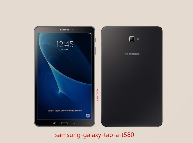 Samsung Galaxy Tab A (T580): Most desired tablet on Amazon