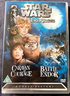 Ewok Movies